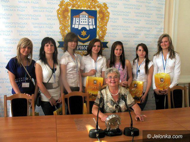 JELENIA GÓRA: Młodzi jeleniogórzanie podbili Ukrainę