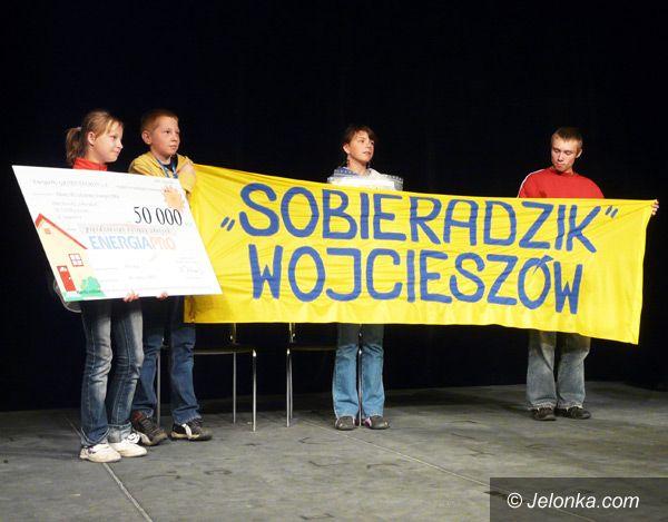 Dolny Śląsk: Domy z pozytywną energią