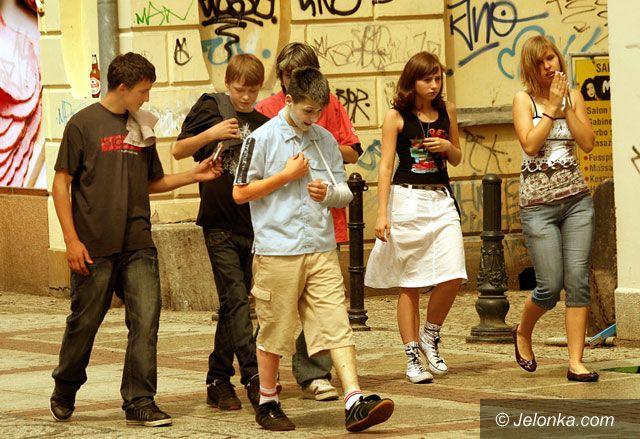 JELENIA GÓRA: Młodzi ludzie zmienią miasto?