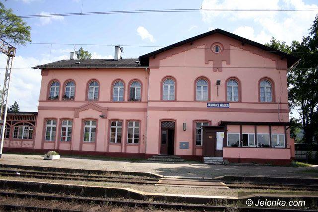 Dolny Śląsk: Dworce kolejowe odzyskają blask