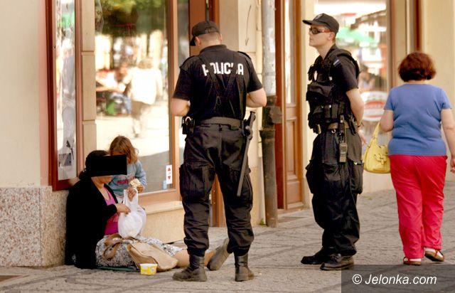 Region Jeleniogórski: Czeskie wsparcie dla naszej policji