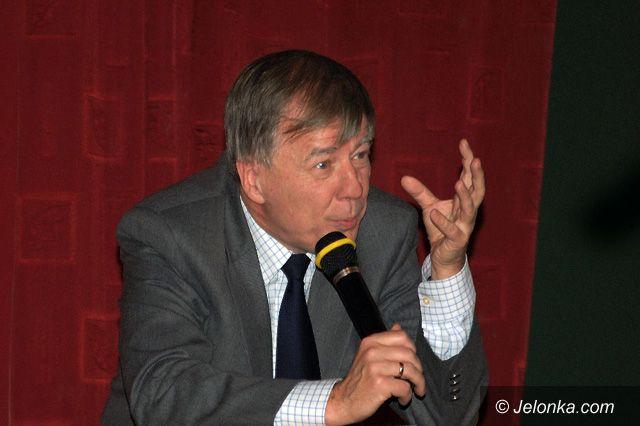 Dolny Śląsk: Profesor Miodek górą w sądzie