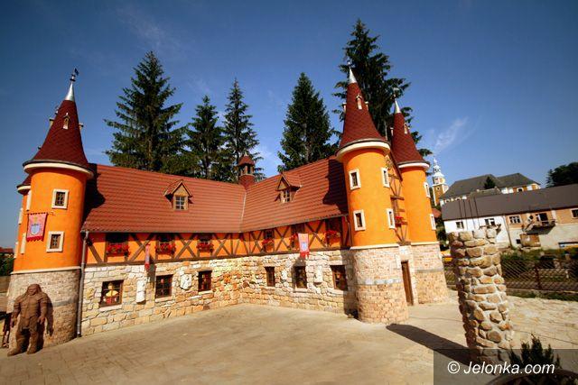 Region Jeleniogórski: Do Pławnej jechali przez… Zgorzelec