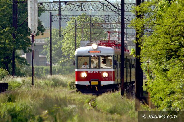 Region Jeleniogórski: Wreszcie pojedzie pociąg do Trutnova