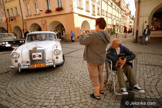 JELENIA GÓRA: Mniej barier dla niepełnosprawnych