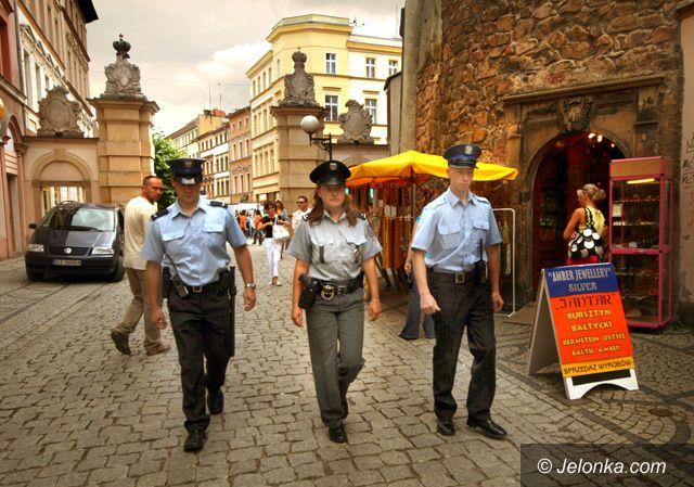 JELENIA GÓRA: Czesko–polskie porządki w mieście