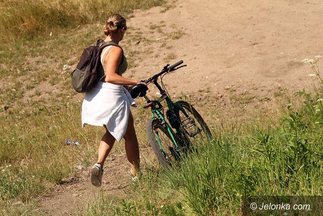 JELENIA GÓRA: Raj dla rowerzystów w Jeleniej Górze?