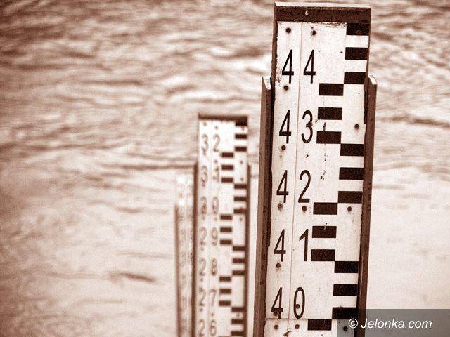 JELENIA GÓRA: Bez strachu przed wielką wodą