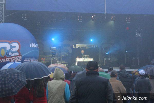 Jelenia Góra: Taniec we mgle