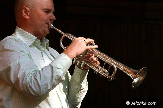 JELENIA GÓRA: Jelonka Brass Band z pozytywnym zadęciem