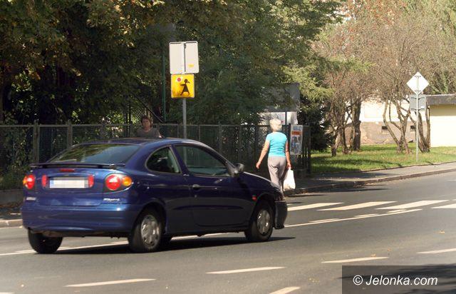 JELENIA GÓRA: Groźne skrzyżowanie – czy pomogą światła?