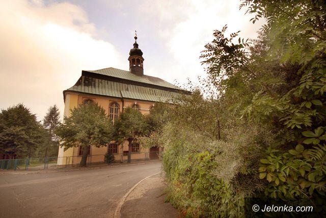 JELENIA GÓRA: Pół wieku parafii w Podgórzynie