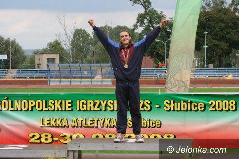 Słubice/Zgorzelec: Sukcesy i rekordy zawodników MKL 12