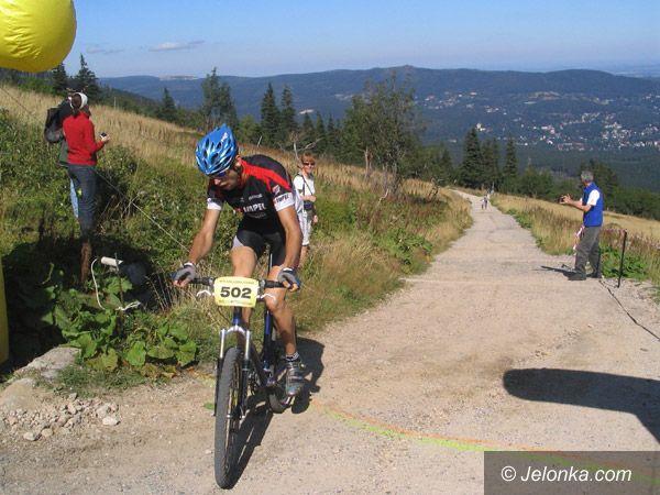 Jelenia Góra: Rywalizowali ze sobą najwytrwalsi kolarze