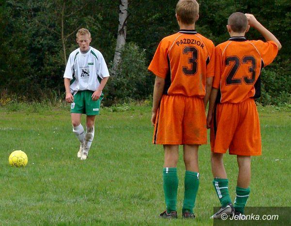 LIGA OKRĘGOWA - juniorzy: Zapowiedź trzeciej kolejki okręgówki juniorów
