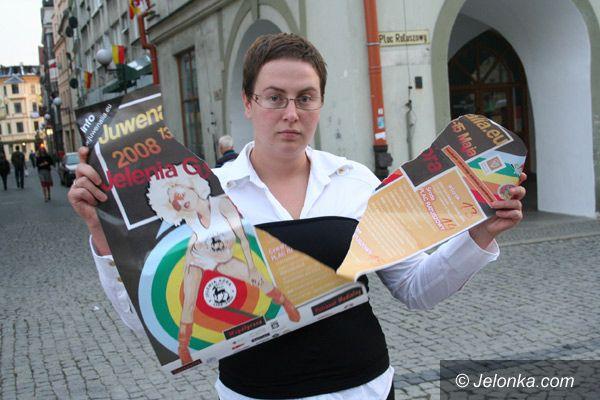 Jelenia Góra: Studenci ukarani za decybele