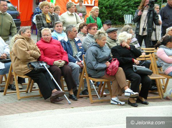 Jelenia Góra: Festyn przy ODK