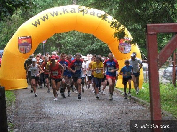 Karpacz: Atrakcyjny bieg dla każdego w górach