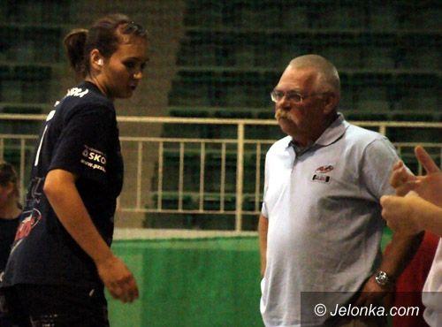 JELENIA GÓRA: Zmiana pierwszego trenera w Carlos Astol