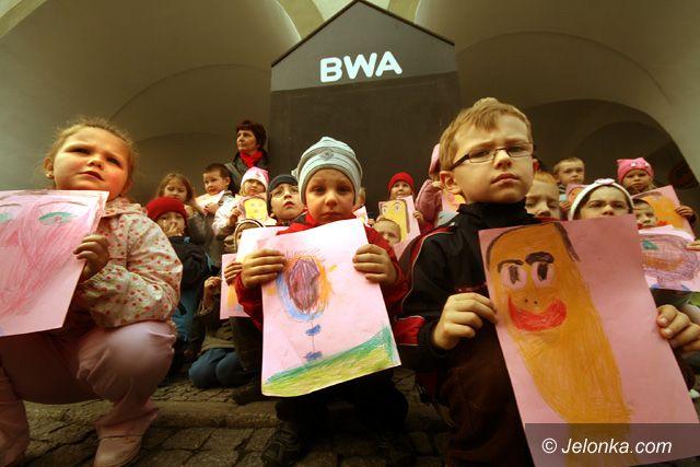 JELENIA GÓRA: Uczta sztuki w Biurze Wystaw Artystycznych