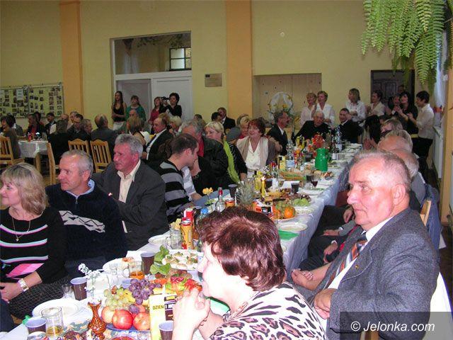 REGION: Michałki ze świętym Ambrożym miodem pitnym płynące