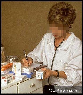 JELENIA GÓRA: Doktorzy sprzedawczyki drenują portfele pacjentów