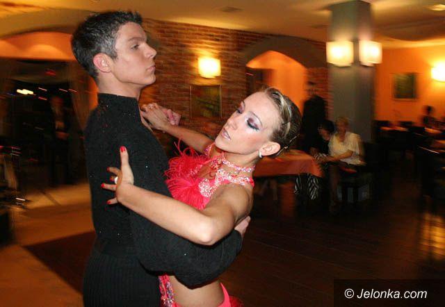 JELENIA GÓRA: Czas rozpocząć Tango