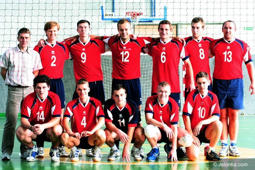 Jelenia Góra: Prekursorzy profesjonalnej siatkówki szukają pomocy – poszukiwany sponsor