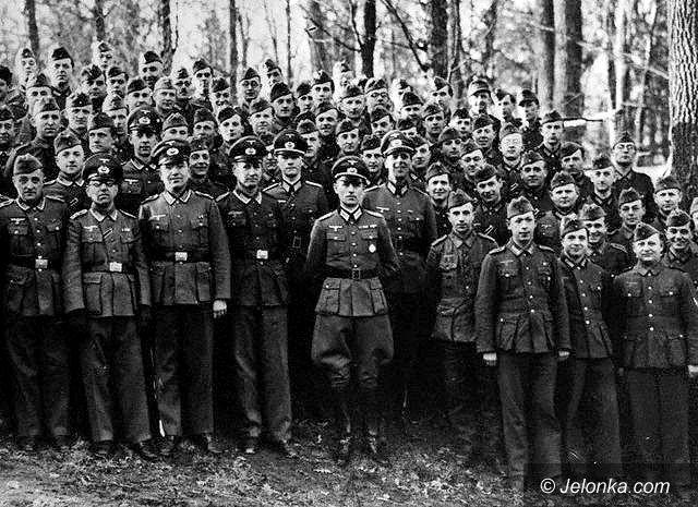 REGION/ ŚWIAT: Troska o hitlerowskich katów