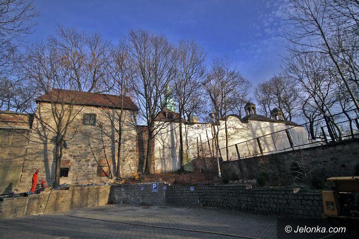 JELENIA GÓRA: Nowe oblicze barokowych grobowców