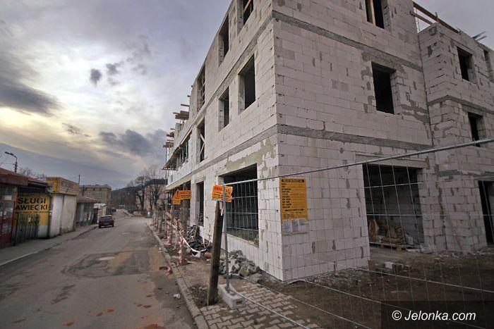 JELENIA GÓRA: Nowe oblicze śródmieścia zachodniego