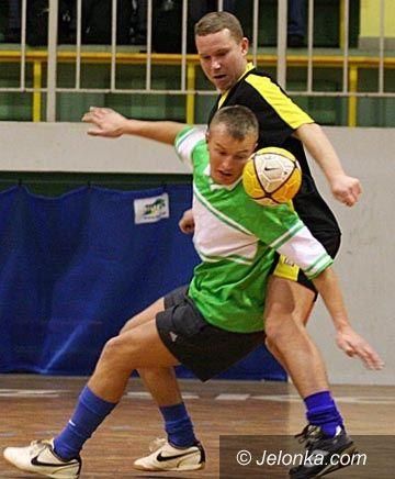 Jelenia Góra: Liga Futsalu – Mitex i Kolegium zmierzają po kolejne punkty