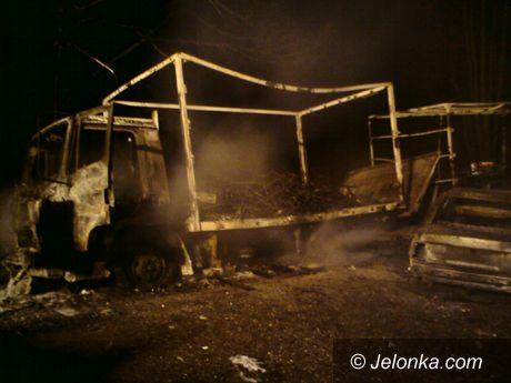 JELENIA GÓRA: Fatalna końcówka listopada na lokalnych drogach