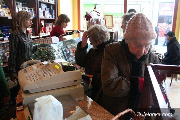 Jelenia Góra: Wawel w bombonierce