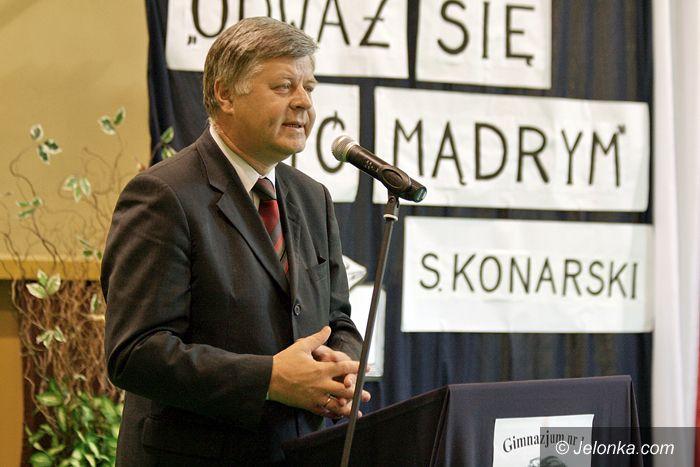 JELENIA GÓRA/KRAJ: Prezydent Polski z Jeleniej Góry?