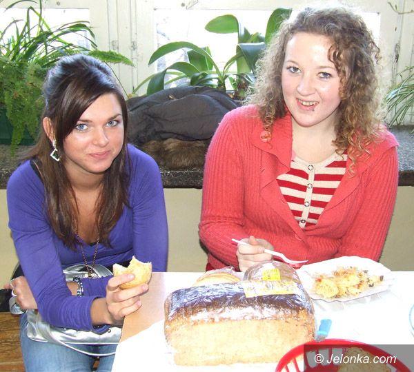Jelenia Góra: Zjedli mega–śniadanie
