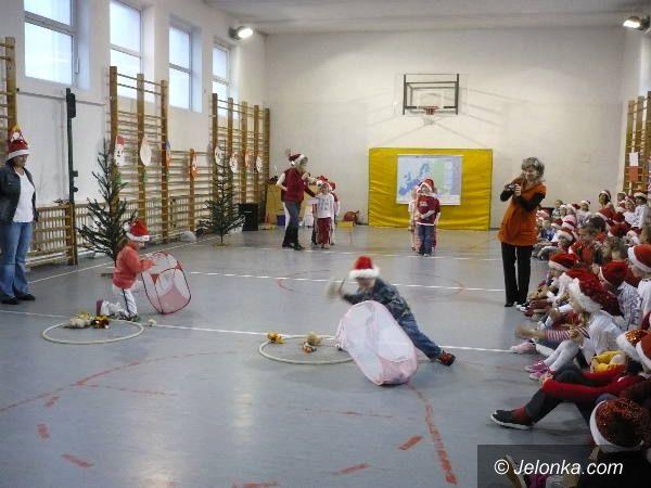 Jelenia Góra: Przywitali Mikołaja po europejsku