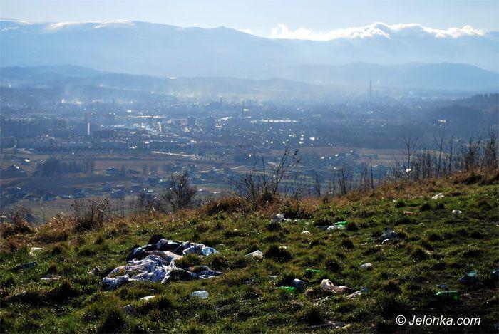 JELENIA GÓRA/REGION: Brudna miłość na Cyplu