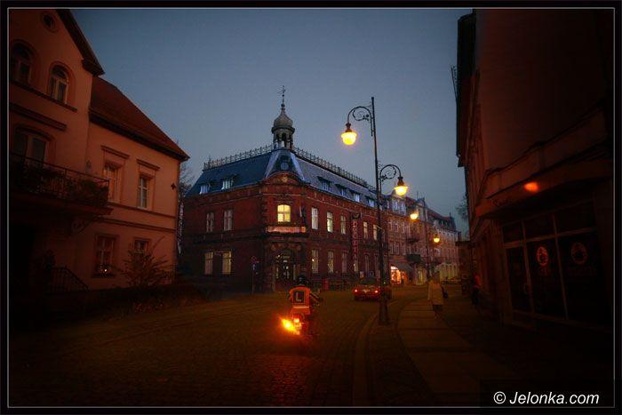 JELENIA GÓRA: Cieplice błysną festiwalem światła