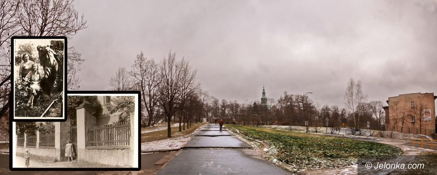 JELENIA GÓRA: Miasto, którego nie ma