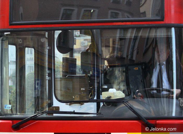 WROCŁAW/JELENIA GÓRA: Muzyka złagodzi obyczaje w… autobusach