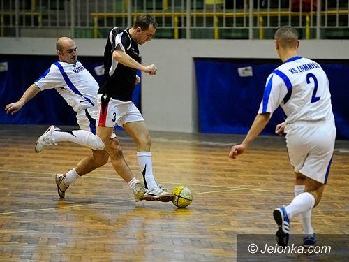 Jelenia Góra: 10. kolejka II Ligi Futsalu