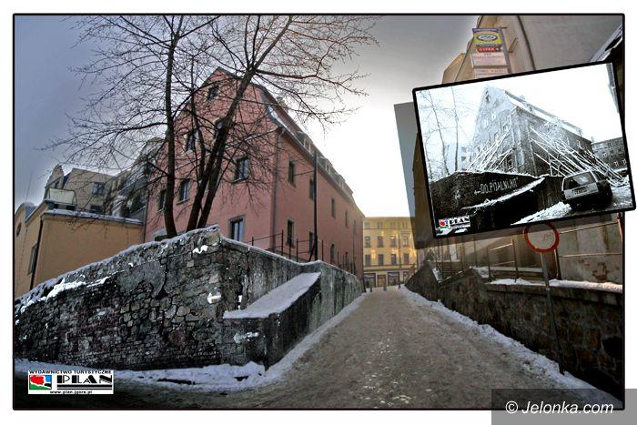 JELENIA GÓRA: Rozwiązanie Fotozagadki – to ulica Górna