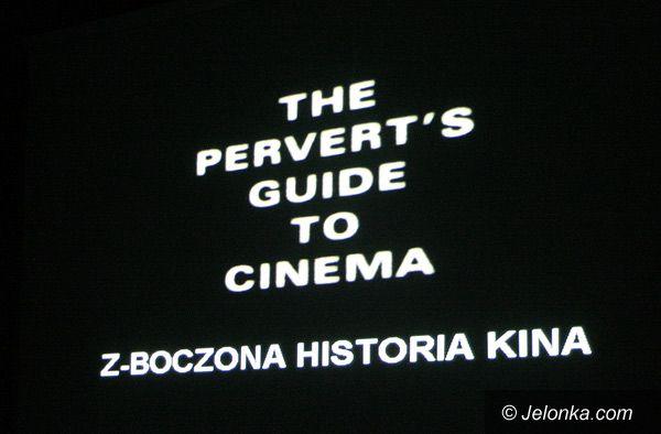 Jelenia Góra: Zboczona psychoanaliza kina?