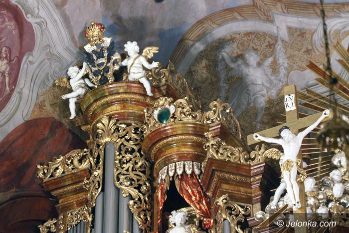 JELENIA GÓRA: Na progu 300. jubileuszu z biskupem polowym