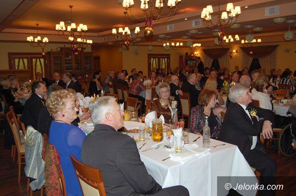 JELENIA GÓRA/ REGION: Rotary Club zbiera na USG