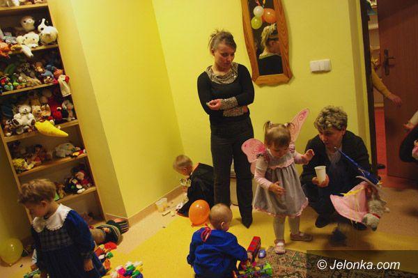 Jelenia Góra: Zabawa receptą na spokój
