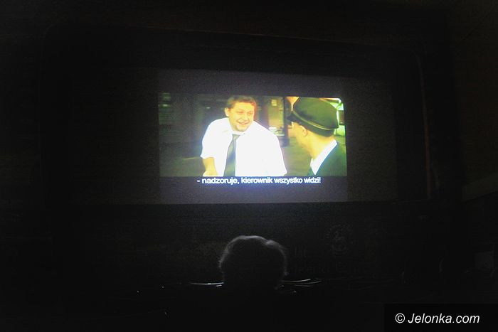 """JELENIA GÓRA: Międzynarodowy maraton filmowy w """"Marysieńce"""""""