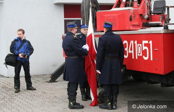 Jelenia Góra: Wóz strażacki na każdą okazję