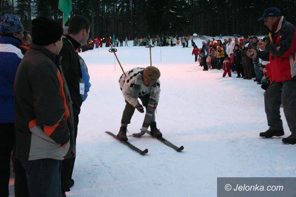REGION: Na nartach nie tylko jak za dawnych lat